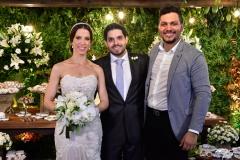 Natércia, Fernando Victor Laprovietera e Diego Calado