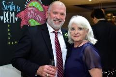 Ron e Wanessa Gootnan