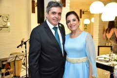 Totonho e Elusa Laprovitera