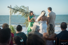 Casamento de Gabriela e Rafael