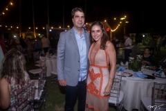 Marcelo e Karina de Castro