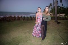 Nayana Freitas e Paula Moinho