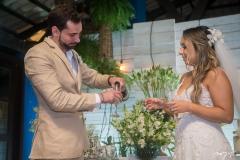 Rafael Batista e Gabriela Guedes