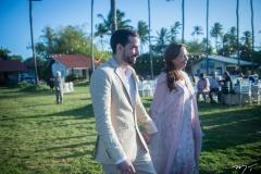 Rafael e Rose Batista