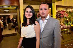 Larissa e David Cruz
