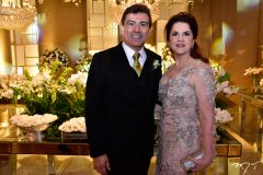 Alexandre e Bebel Pereira