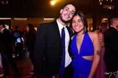 Fabio Boltar e Luiza Ary