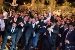 Casamento de Sabrina Max e Paulo Ximenes
