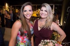Debora e Rosy Pinheiro