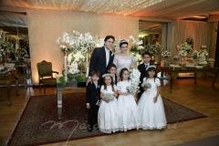 Casamento Thais Benevides e Meton Neto