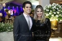 Diego e Analice Pinto