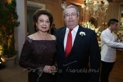 Iolanda e Meton Vasconcelos
