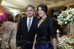 João e Carla Carvalho
