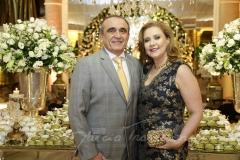Raimundo e Andrea Delfino