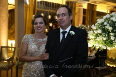 Renata e Henrique Vasconcelos
