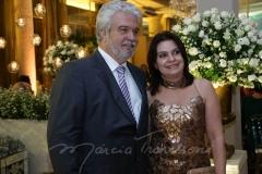 Roberto e Silvia Vasconcelos