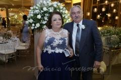 Silvania e Eugenio Monteiro