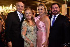 Tito-e-Betinha-Sampaio-Tania-Vieira-e-Jo∆o-Jorge-Vieira