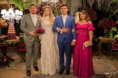 Casamento de Jamille Duarte e Getúlio Pessoa