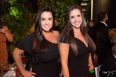 Juliana e Janaina Gracias