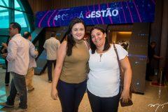 Acácia Costa e Clotilde Paulino