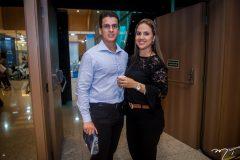Renato e Lívia Ribeiro