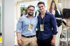 Cristiano e Rodrigo Junqueira