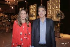 Águeda Muniz e Geraldo Luciano