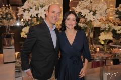 Henrique e Veridiana Soárez