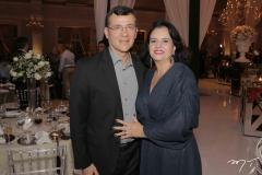 João e Débora Matias