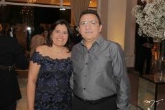 Maria José e José Carlos Cavalcante