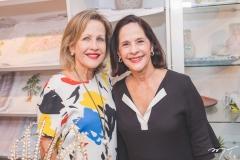 Maria Helena e Cristina Miranda