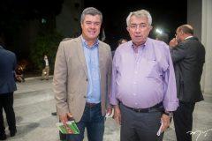 Luiz Roberto e Roberto Macedo
