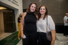 Natáli e Rosangela Cavalcante