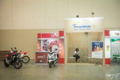 Abertura da Expolog 2019