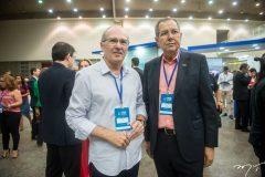 Jorge Lima e Ricardo Parente