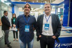 Luiz Alexandre e Huberto Castelo Branco