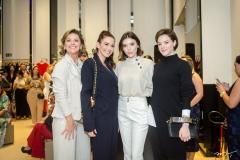 Ana Cristina Wolf, Milena Holanda, Karla Alexandrina e Paulinha Sampaio (5)