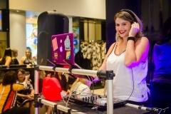 DJ Isa Capelo