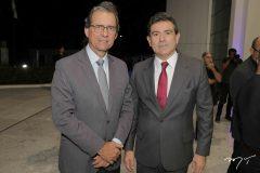 Aristarco Sobreira e Alexandre Pereira