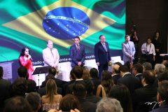 Comemoração dos 100 anos do Centro Industrial do Ceará