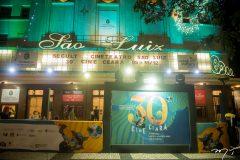 Encerramento do Cine Ceará no Cineteatro São Luiz