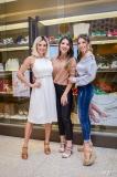Camila Lima, Alyne do Vale e Edith Gomes