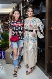 Karla Alexandrina e Liza Arcoverde