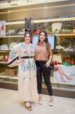 Liz Arcoverde e Alyne do Vale
