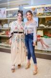 Liz Arcoverde e Edith Gomes