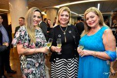 Ana e Cláudio Montiel, Priscila Cavalcate e Zildetti Montiel