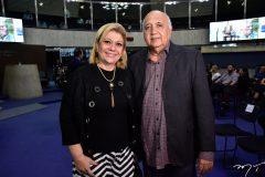 Priscila e Epitácio Cavalcanti