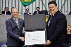 Sergio Aguiar e Colombo Cialdini