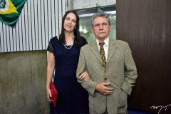 Suely e José Carneiro